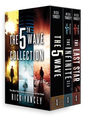 The Fifth Wave Collection